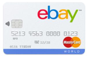 Как начисляются баллы на карту Тинькофф Ebay?