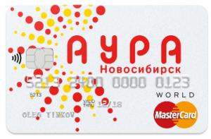 Обзор кредитной карты Тинькофф Auracard