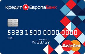 Как проверить баланс карты Кредит Европа Банк?