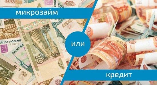 Займы до 35000 рублей на банковскую карту
