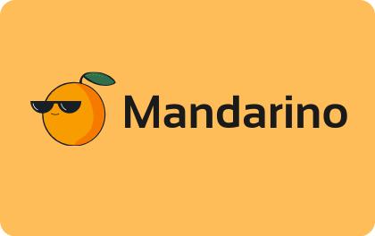 Mandarino 🍊