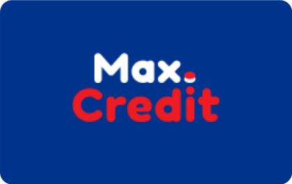 Макс.Кредит